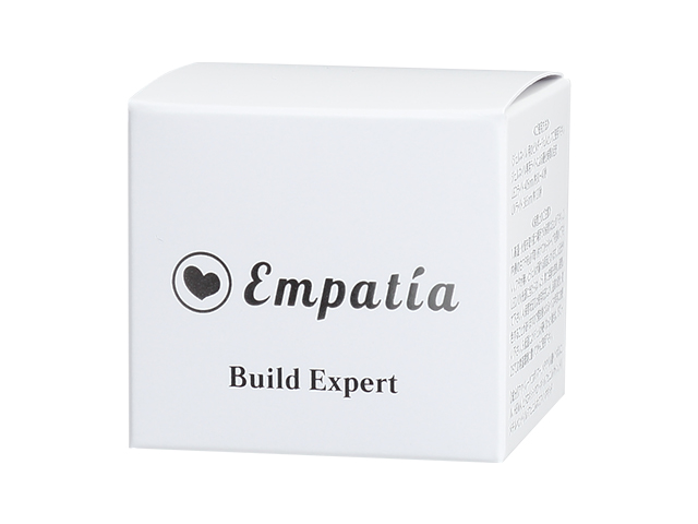 エンパチーア・ジェルネイル ビルド〈Expert〉10g
